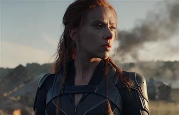 """[TRÁILER] Atención fans de Marvel: Ya está disponible el primer adelanto de """"La Viuda Negra"""""""