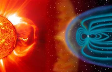 El misterio identificado en el centro de la 'corona' del Sol