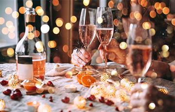 Así podrás evitar que los excesos de comida dañen tu figura y tu navidad