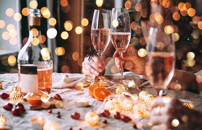 Cómo disfrutar la navidad sin caer en excesos
