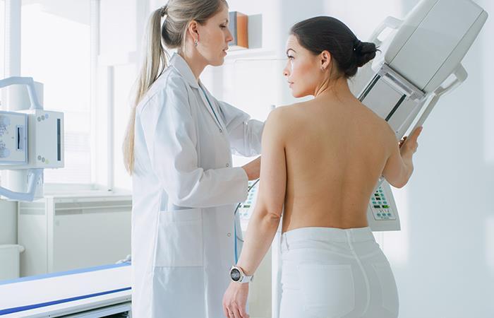Exámen autotoma prevenir cáncer cuello uterino