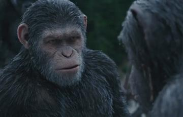"""Disney confirmó una nueva película de la exitosa saga de """"El Planeta de los Simios"""""""