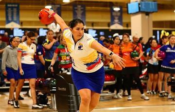 María José Rodríguez, mejor atleta del año en deportes fuera de los Juegos Olímpicos