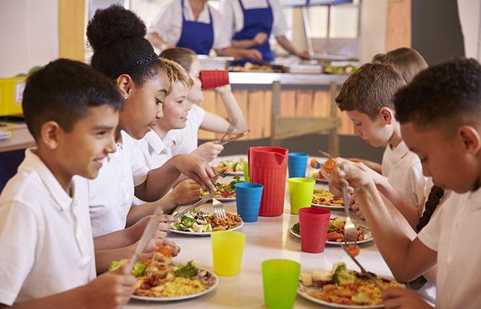 Programas de Alimentación Escolar serán monitoreados con blockchain