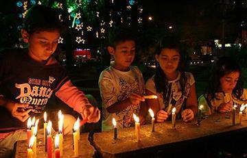 Tres ciudades de Colombia para disfrutar la noche de 'velitas'