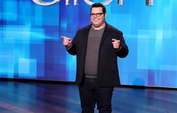 "Disney prepara una versión de ""Honey, I Shrunk the Kids"" con Josh Gad"