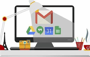 Google optimizó el G Suite con Inteligencia Artificial