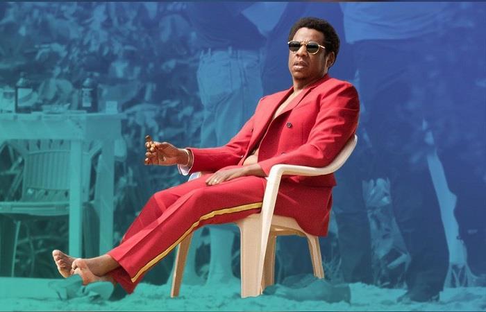 Jay-Z vuelve a Spotify. Foto: Instagram