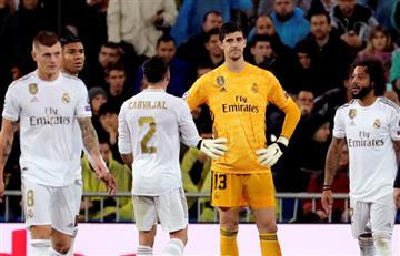 Dos piezas clave de Real Madrid, bajas ante Barcelona por lesión