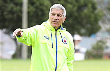 Octavio Zambrano dejó Deportivo Pasto por falta de pago