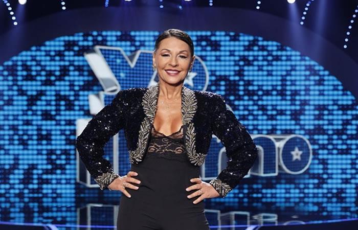 Una vez más la 'Diva' de Colombia da de qué hablar. Foto: Instagram
