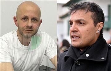 """""""Fui condenado injustamente"""": Andrés Felipe Arias le responde a Julián Román"""