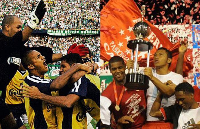 Liga Águila Gran Final América Junior datos previos
