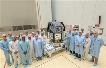 Misión Cheops para explorar exoplanetas se lanzará el próximo 17 de diciembre