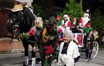 """Policía de Bogotá lanzó el """"Plan Navidad"""""""