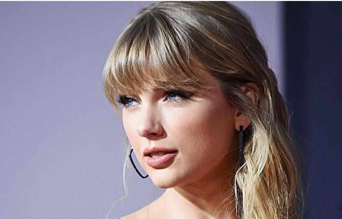 Taylor Swift sobre los planes de su vida