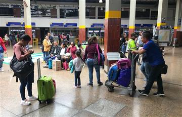 Terminal de Transportes de Bogotá estrena compra de tiquetes en línea