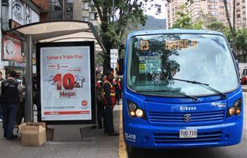 Buses eléctricos del SITP traerán Wifi y puertos USB