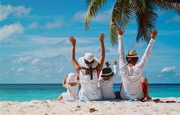 Con estos sencillos consejos evitarás enfermarte durante las vacaciones