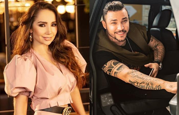 Desde hace varias semanas existe un rumor sobre supuesta relación entre Paola y Jessi. Foto: Instagram