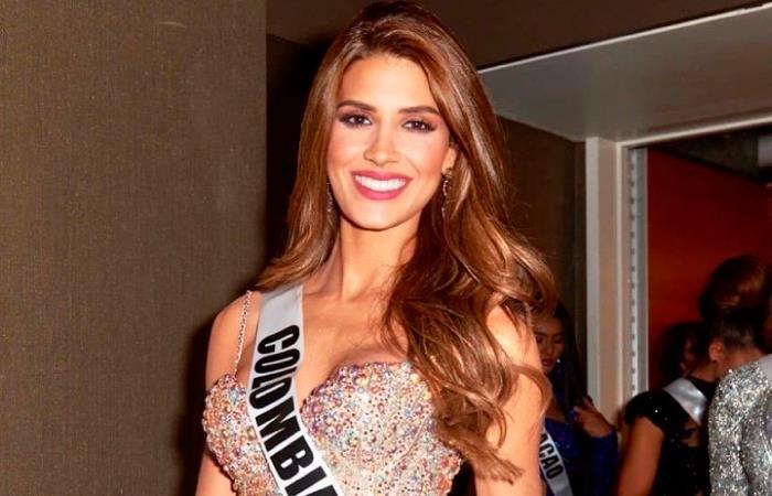 Gabriela Tafur, la colombiana entre las 5 mujeres más bellas del mundo