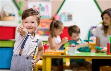 Conoce el nuevo portal interactivo para la primera infancia