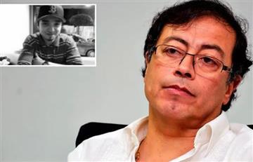 Así desmienten a Gustavo Petro con caso de joven desaparecido