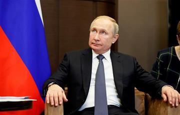 Rusia condenada a estar 4 años por fuera de competiciones internacionales
