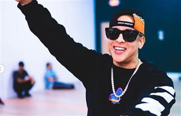 Daddy Yankee se pronunció ante tiroteo que sufrió el 'Choli' después de uno de sus conciertos