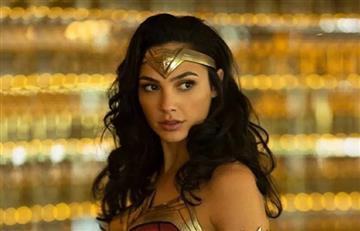 """[TRÁILER] El primer avance de """"La Mujer Maravilla 1984"""" sorprende a los fans de DC"""