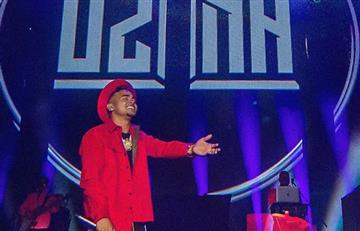 """""""Nibiru"""" de Ozuna entra en el primer lugar al """"Top Latin Albums"""" de Billboard"""