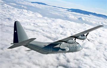 Avión chileno con 38 pasajeros se encuentra desaparecido