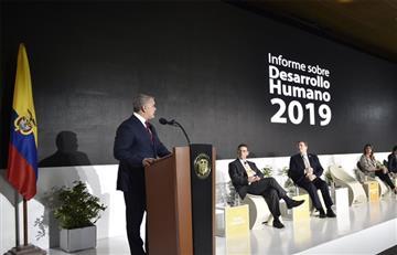 Iván Duque firmará acuerdo para el cuidado del medio ambiente de América Latina