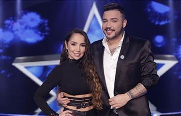 Televidentes molestos por la presencia de Paola Jara en 'Yo me llamo' y la razón sería la ex de Jessi Uribe