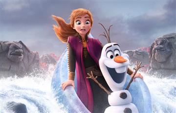 """Frozen 2"" sigue arrasando en los cines del mundo"