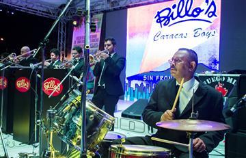 Plan para diciembre: La Billo's Caracas Boys se presentará en el Teatro Cafam de Bogotá