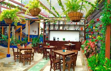 51% de los colombianos prefieren los hostales como opción de alojamiento