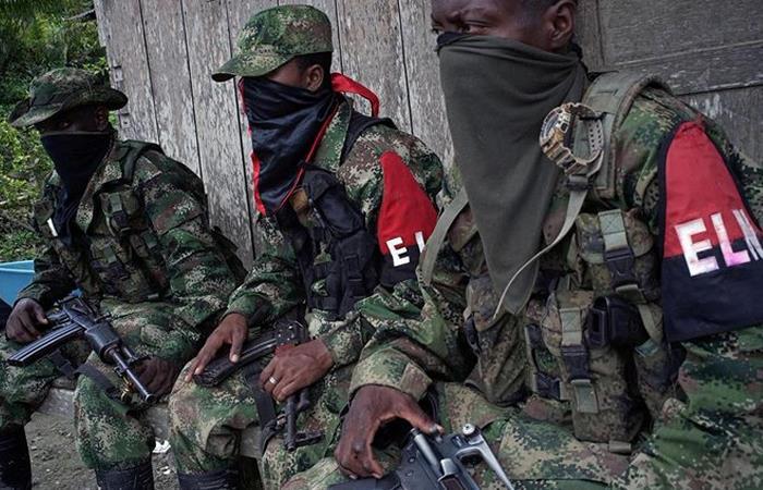 Fabio Vásquez fundador del ELN fallece en Cuba