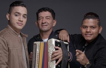 """Los Chiches Vallenatos cierran el año con su nueva canción """"Quisiera Decirte"""""""