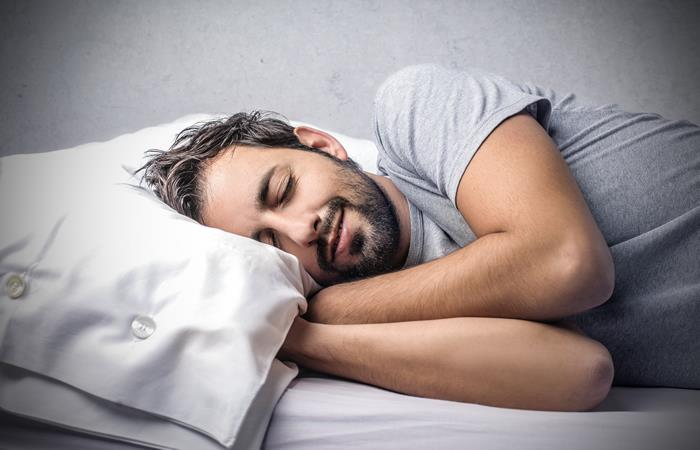 Neurología: estudio sueño derrame cerebral