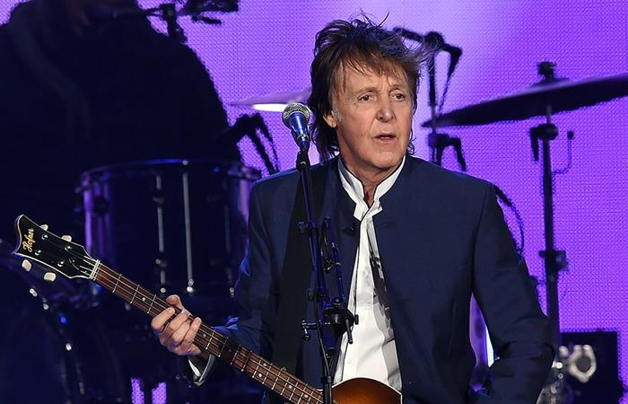 Paul McCartney película animada para Netflix