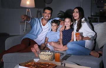 Las mejores películas para compartir en familia en esta navidad