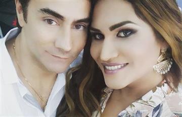 Esposa de Mauro Urquijo afirmó recibir propuestas 'indecentes' de dos famosos