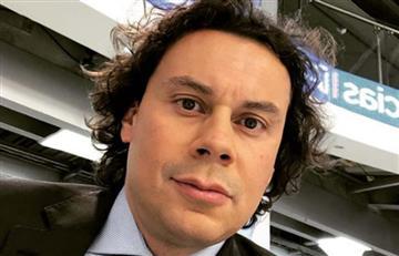 Hassan Nassar será el nuevo consejero de las comunicaciones de Iván Duque