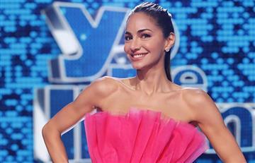 'Pasó de sensual a vulgar', le dicen a Valerie Domínguez por los vestidos que usa en 'Yo me llamo'