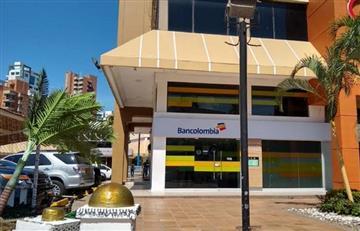 ¿Por qué se volvió tendencia Bancolombia?