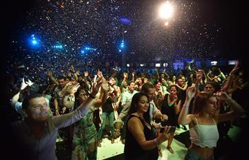 Se revela el cartel de entretenimiento para mayor fiesta de Colombia