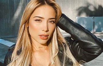 """Luisa Fernanda W se hará un extraño procedimiento estético en el que le """"cerrarán las costillas"""""""