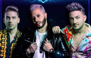 Mauricio Rivera cierra el año con el remix oficial de 'Bailando pegaito'