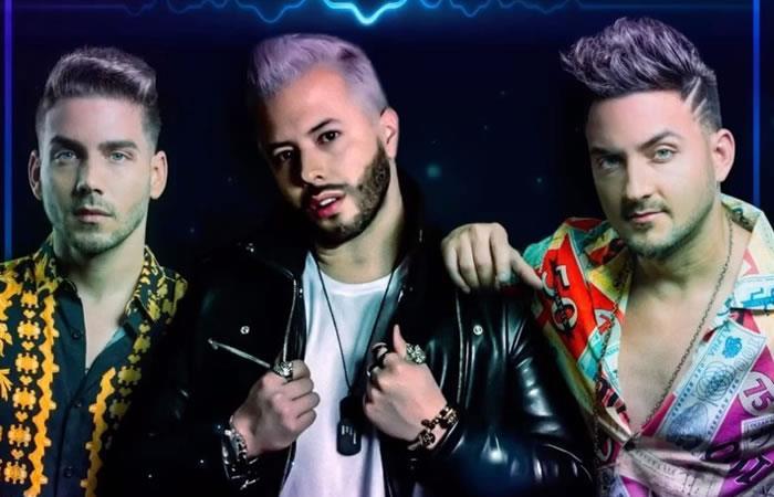 Mauricio Rivera lanza remix oficial de 'Bailando pegaito'